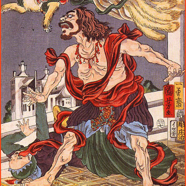 deadly-japanese-yokai