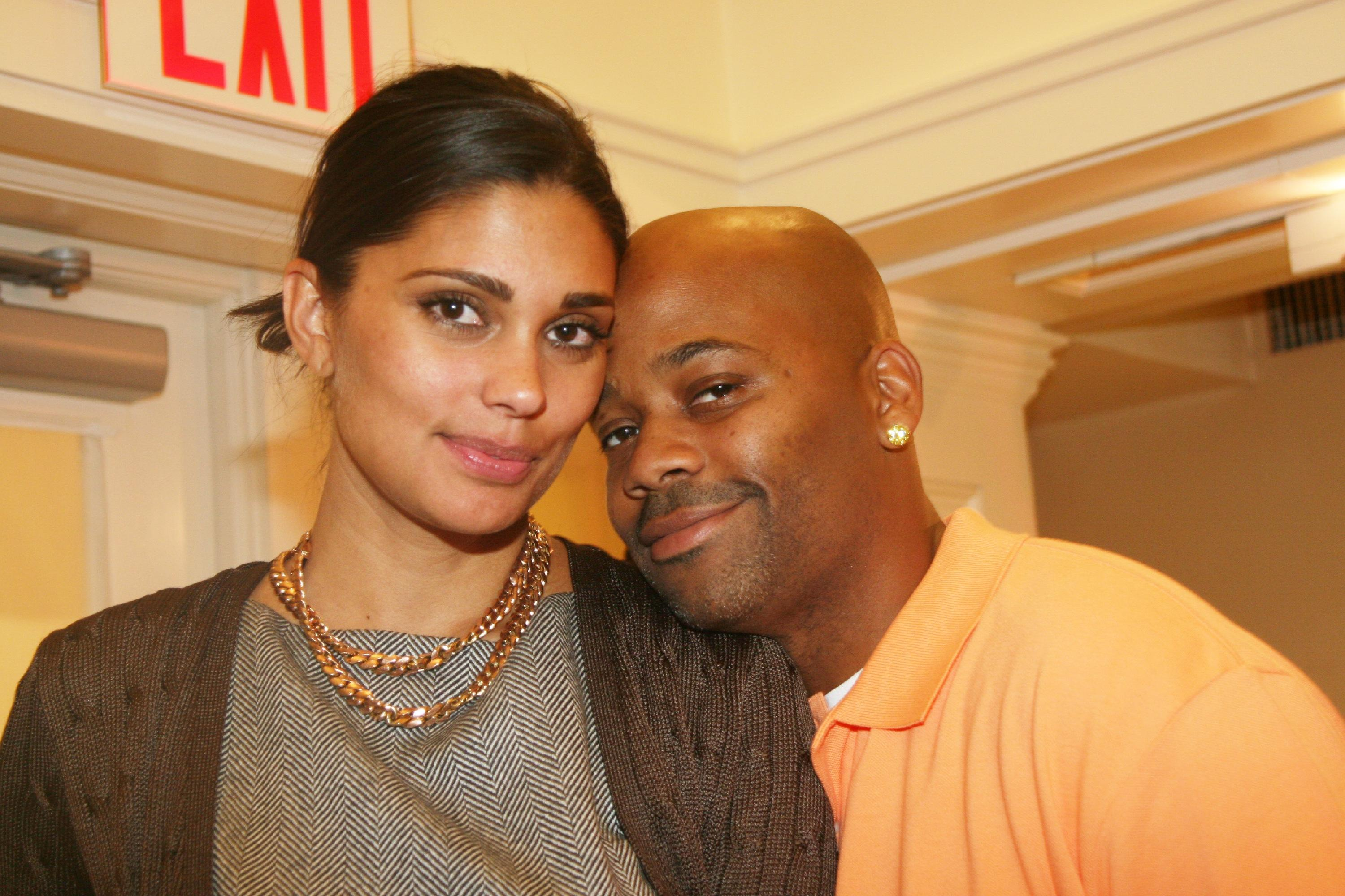 Damon Dash Wants Hundreds-Of-Thousands From Ex-Wife Rachel Roy's Business