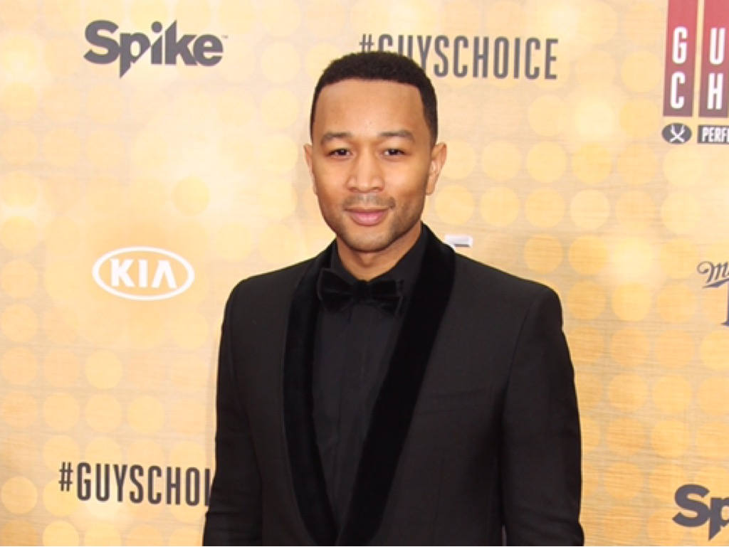 John Legend Launches His Own Cannabis Infused Products