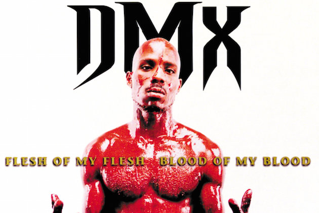 Exclusive: DMX Re-Signs To Def Jam Records