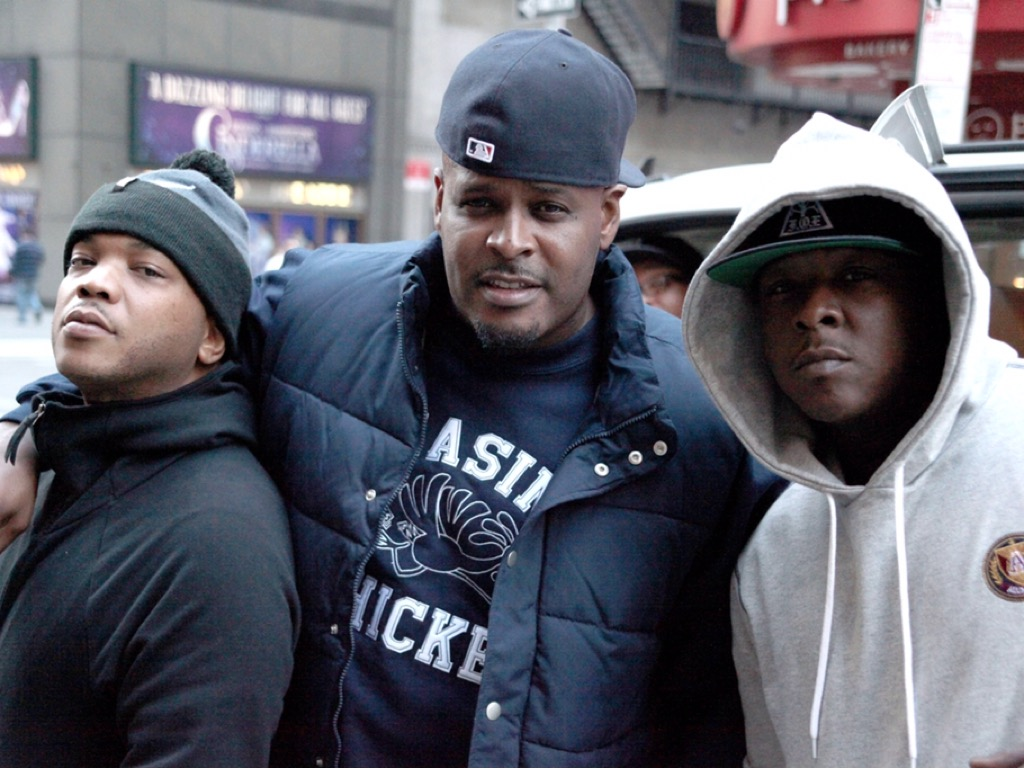 "The Lox Lineup Superproducers For New Album ""Living Off Xperience"""