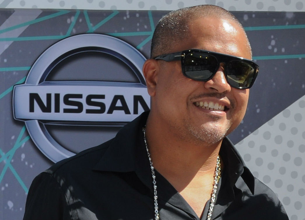 "Irv Gotti Confirms Kenneth ""Supreme"" McGriff Gave His Blessings For A Movie"