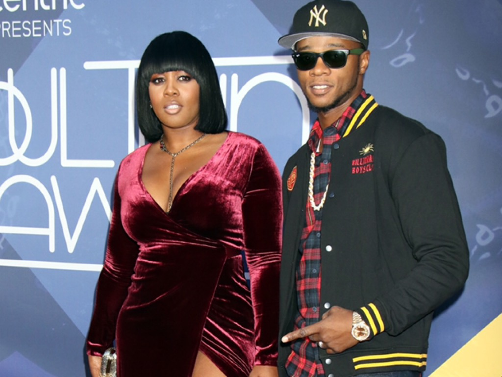 Remy Ma And Papoose To Be Parents Again