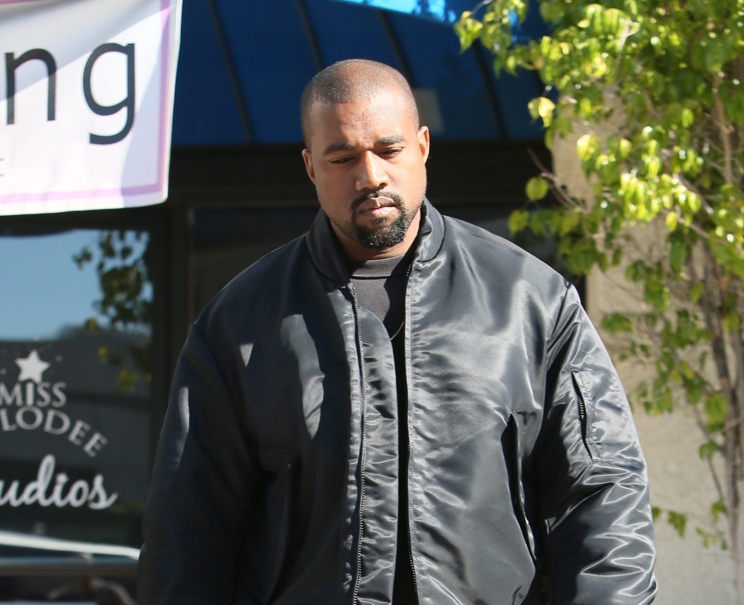 """Kanye West's """"Sunday Service"""" Plans Could Be Ruined Over Name"""