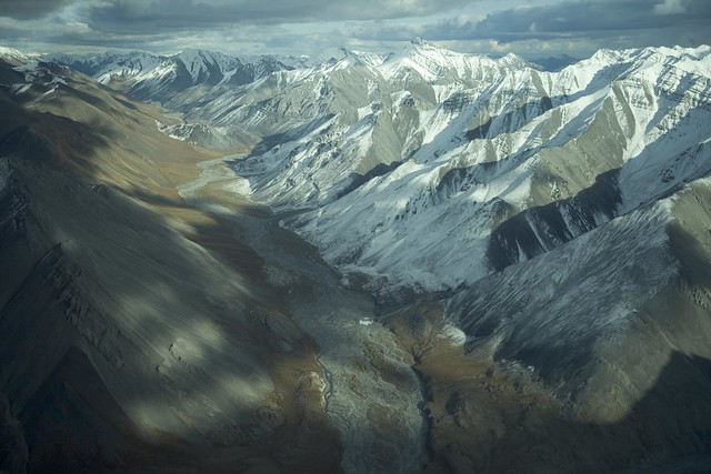 Bill to Stop Oil and Gas Drilling in the Arctic National Wildlife Refuge Advances