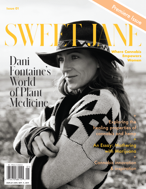 Print Cannabis Magazine for Women and Mothers Launches Nationwide thumbnail