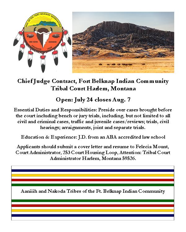 Classified - IndianCountryToday com