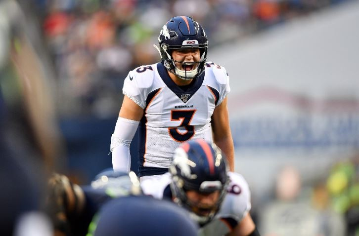 5 takeaways from Broncos 22-14 loss to Seahawks in preseason Game 2