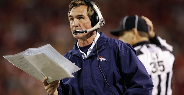 Football Outsiders Compiles Mike Shanahan's Coaching All-Star Team & it's Dominated by Broncos