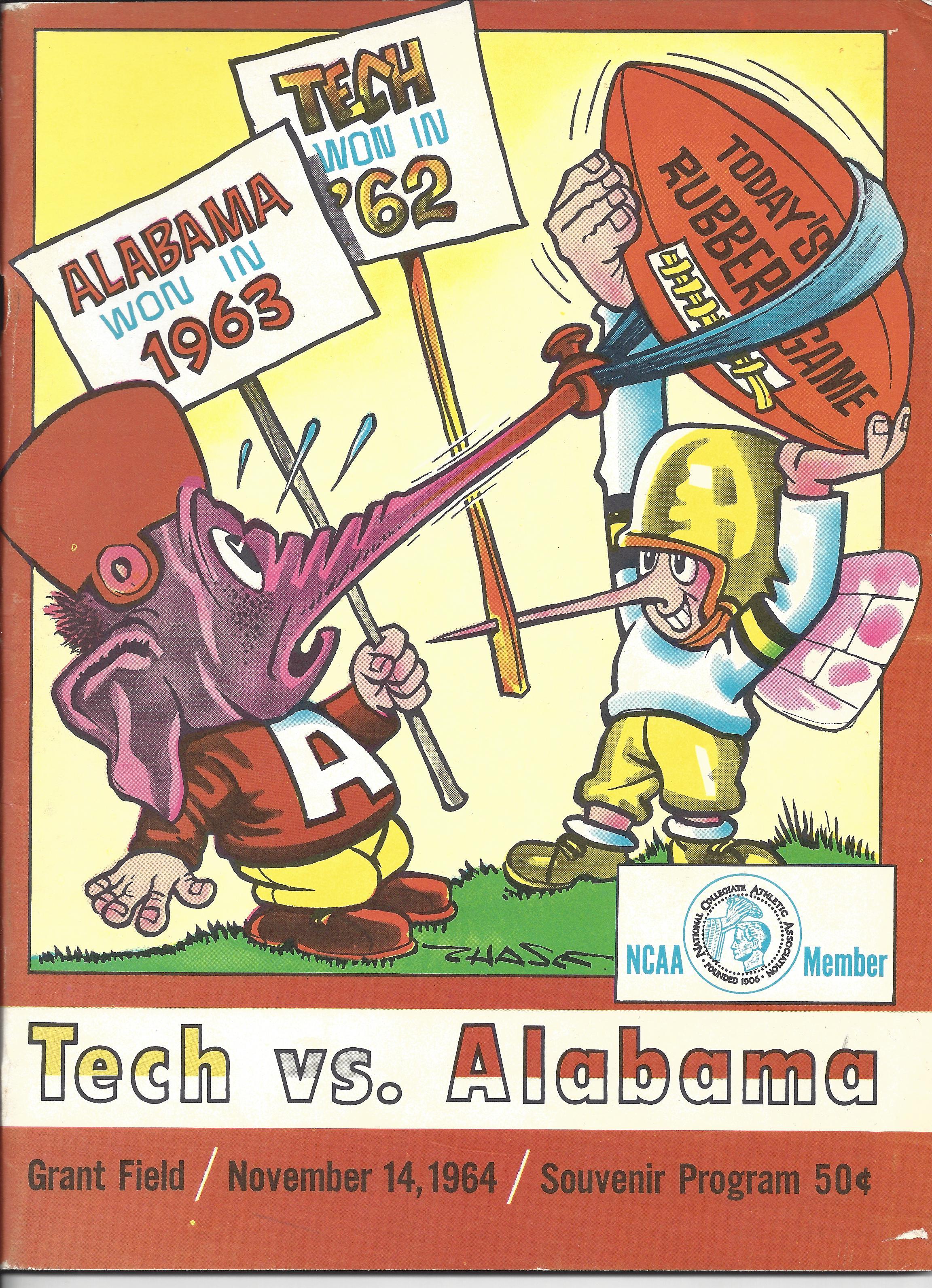 Alabama 1980-99 - Bama Central