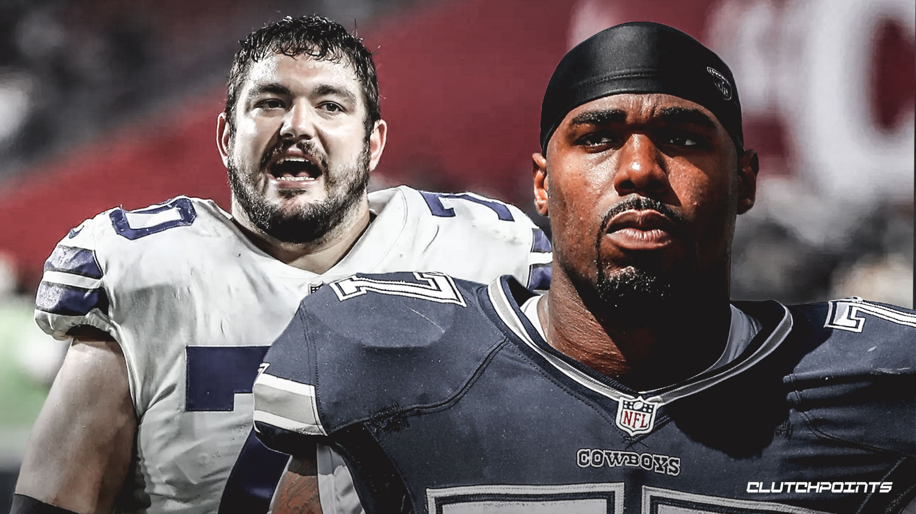 Cowboys NFL Draft Needs by Position: Is The Offensive Line Already Deep Enough?