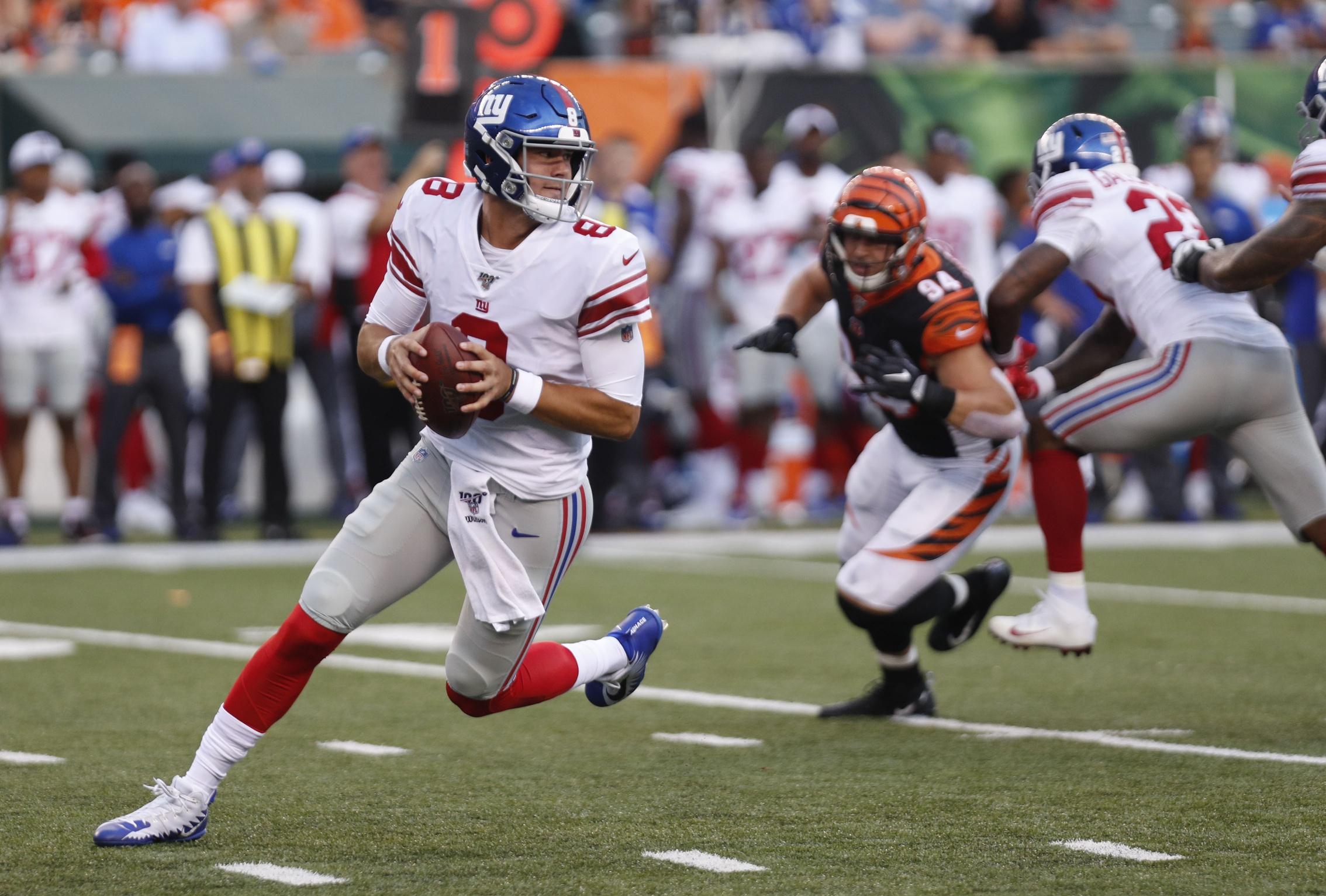 b88f4a15 New York Giants | Bleacher Report | Latest News, Scores, Stats and ...