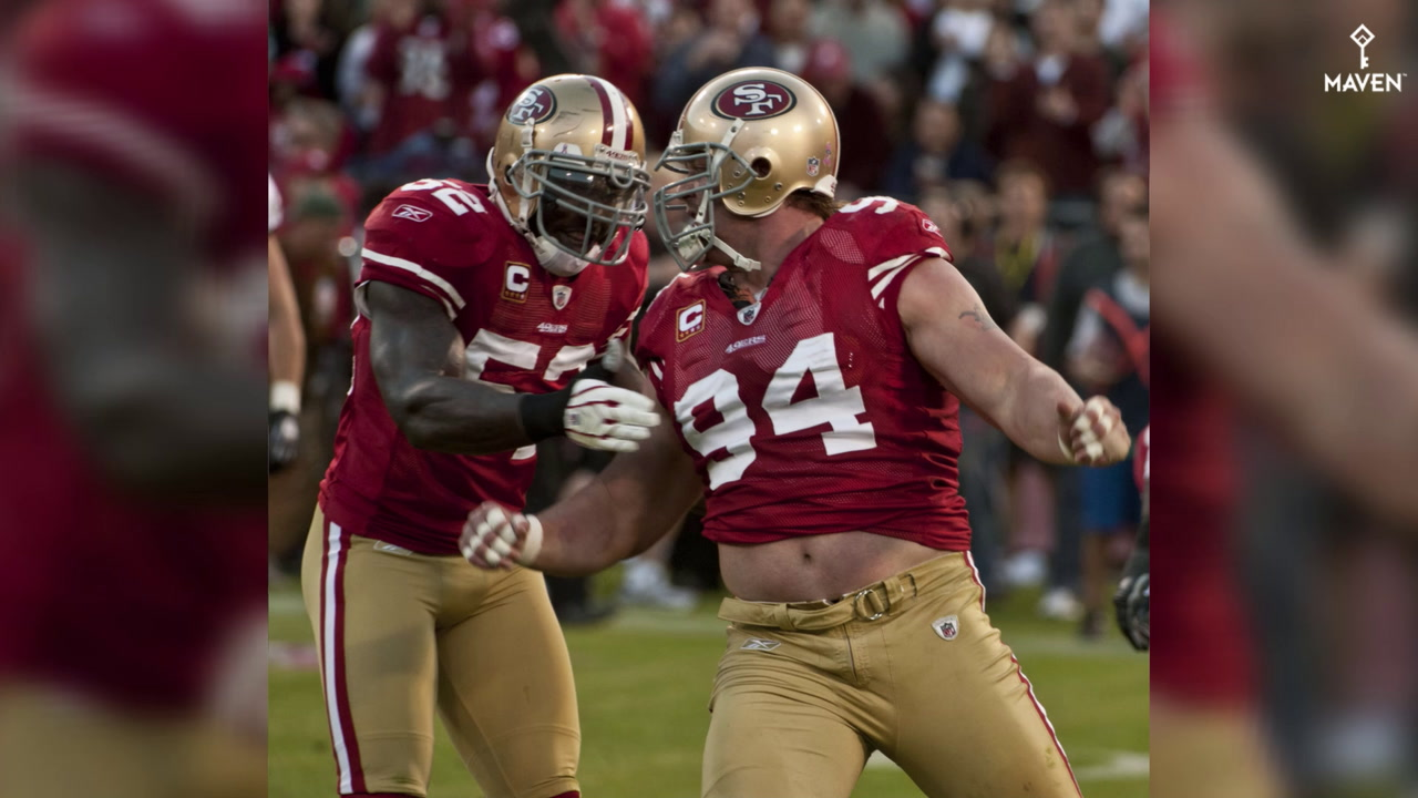 Will Patrick Willis and Justin Smith be inducted into the Hall of Fame as first ballot in 2020?
