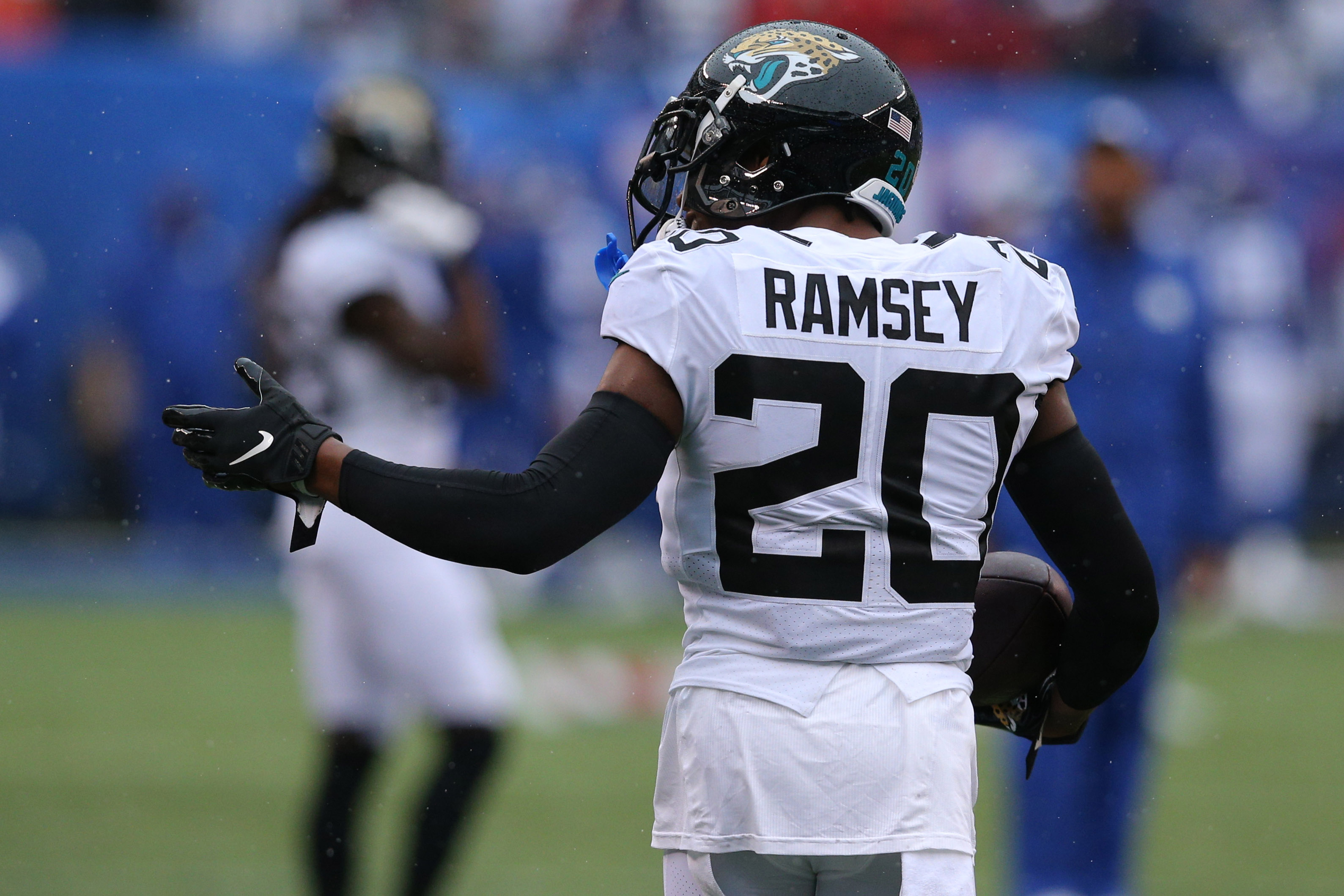 Should Cardinals pair All-Pro CB Jalen Ramsey with Patrick Peterson?