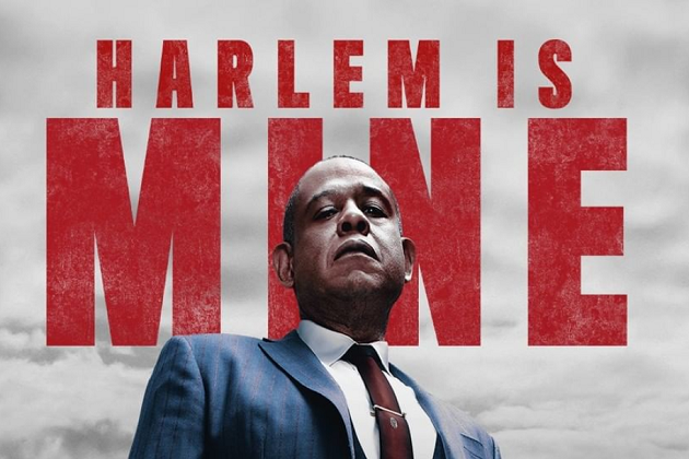 'Godfather Of Harlem' Star Forest Whitaker Talks About Malcolm X's Close Relationship With Bumpy Johnson