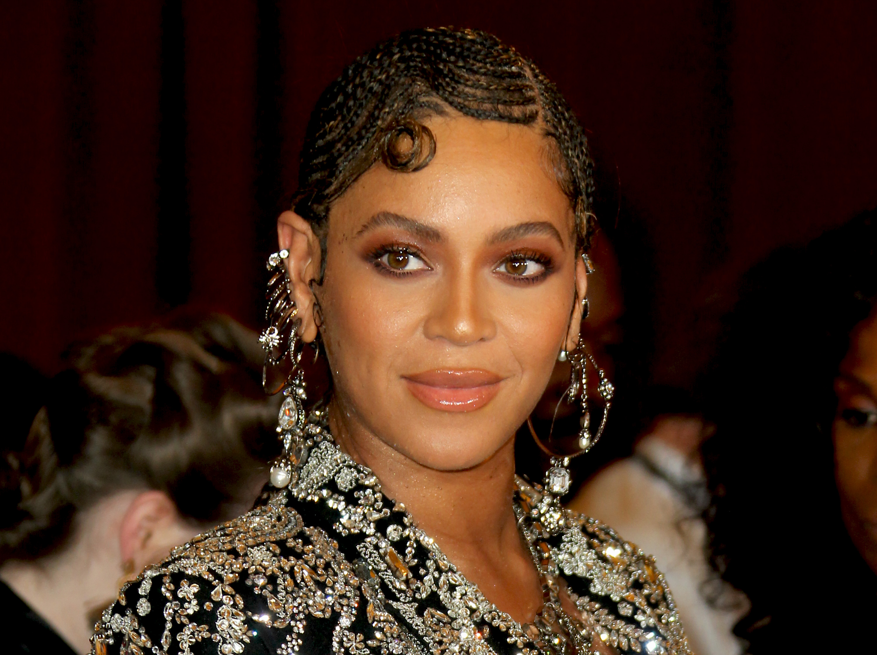 Beyonce Is Now The Queen...Of Madame Tussauds In London