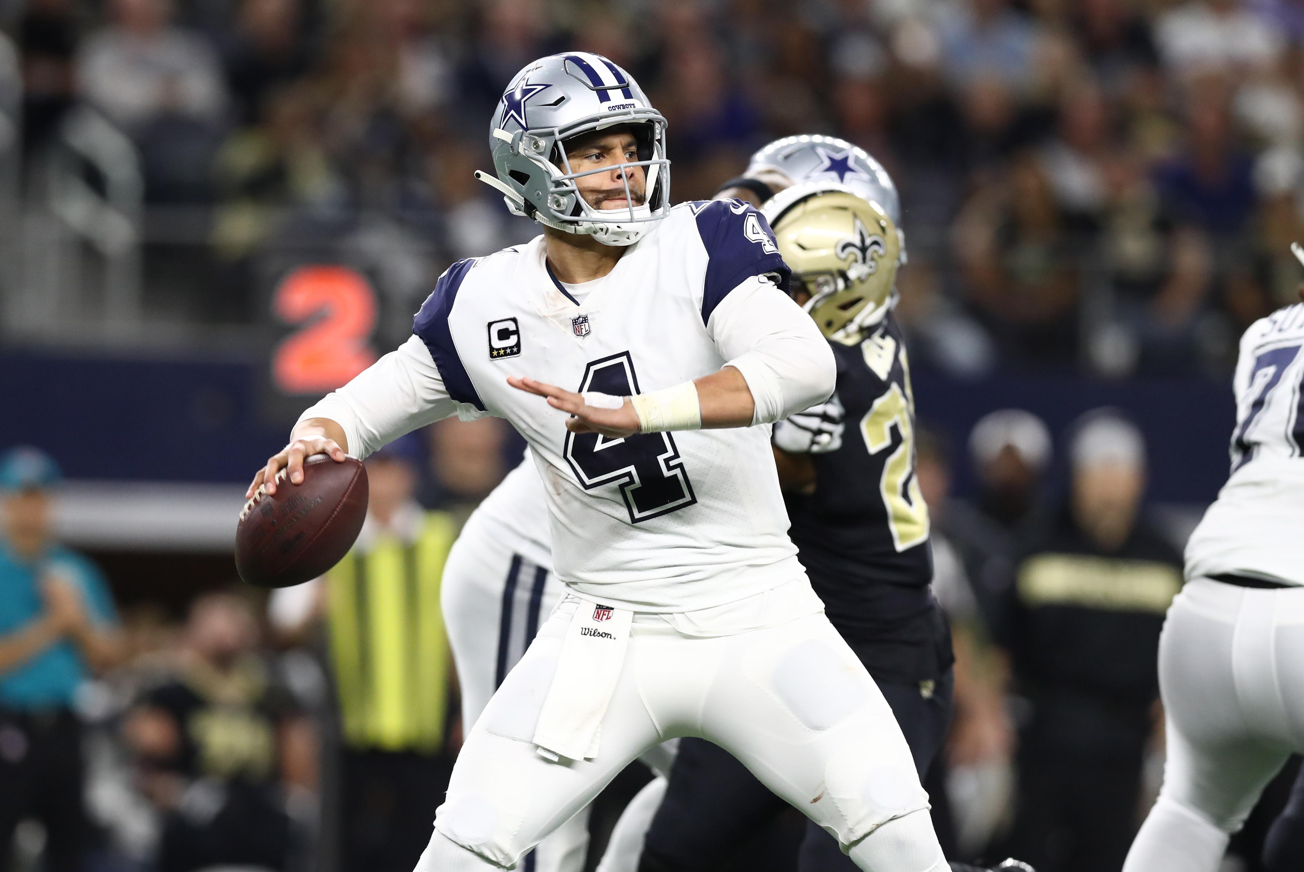How Fair Are ESPN's 'Top 5' Criticisms of The Cowboys? Part 1: Dak Prescott