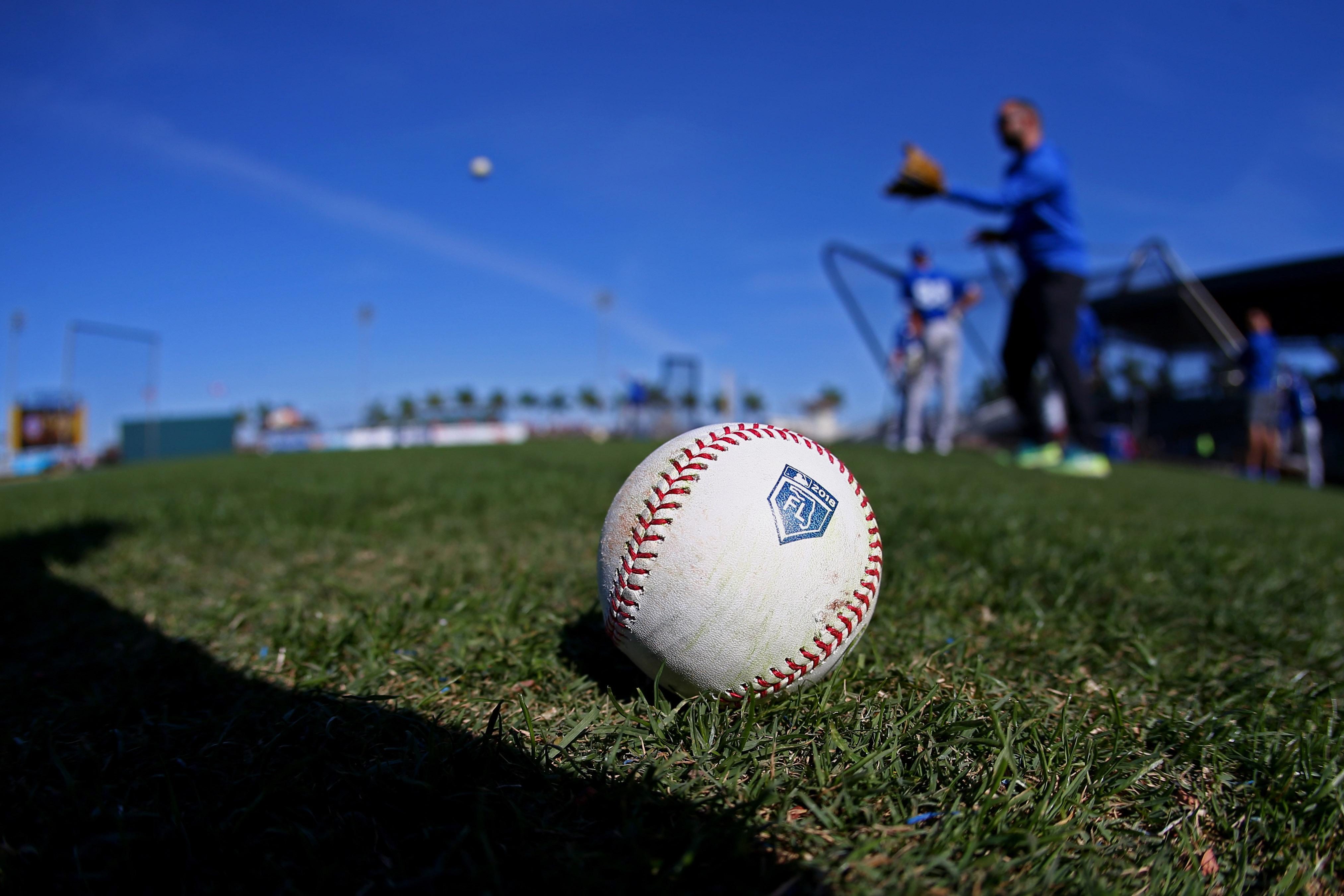 Pirates' Prospect Spotlight: Cal Mitchell