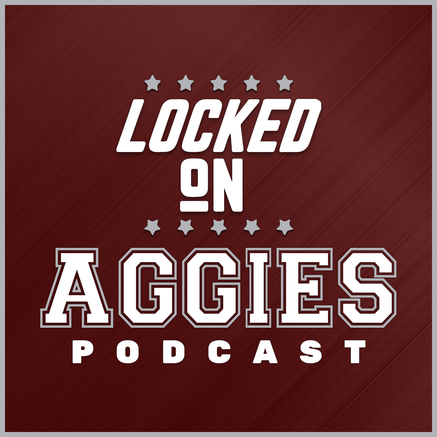 Locked on Aggies: Into the Tiger's Den