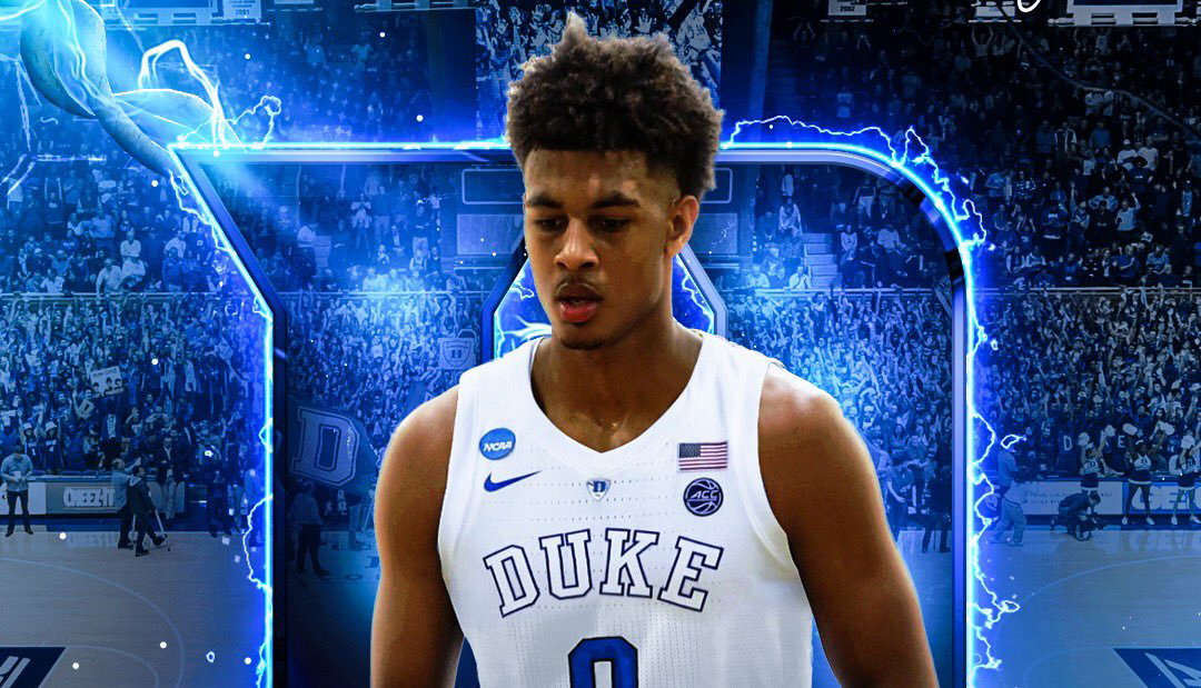 Duke Signs Four Basketball Recruits on First Day of Fall Period