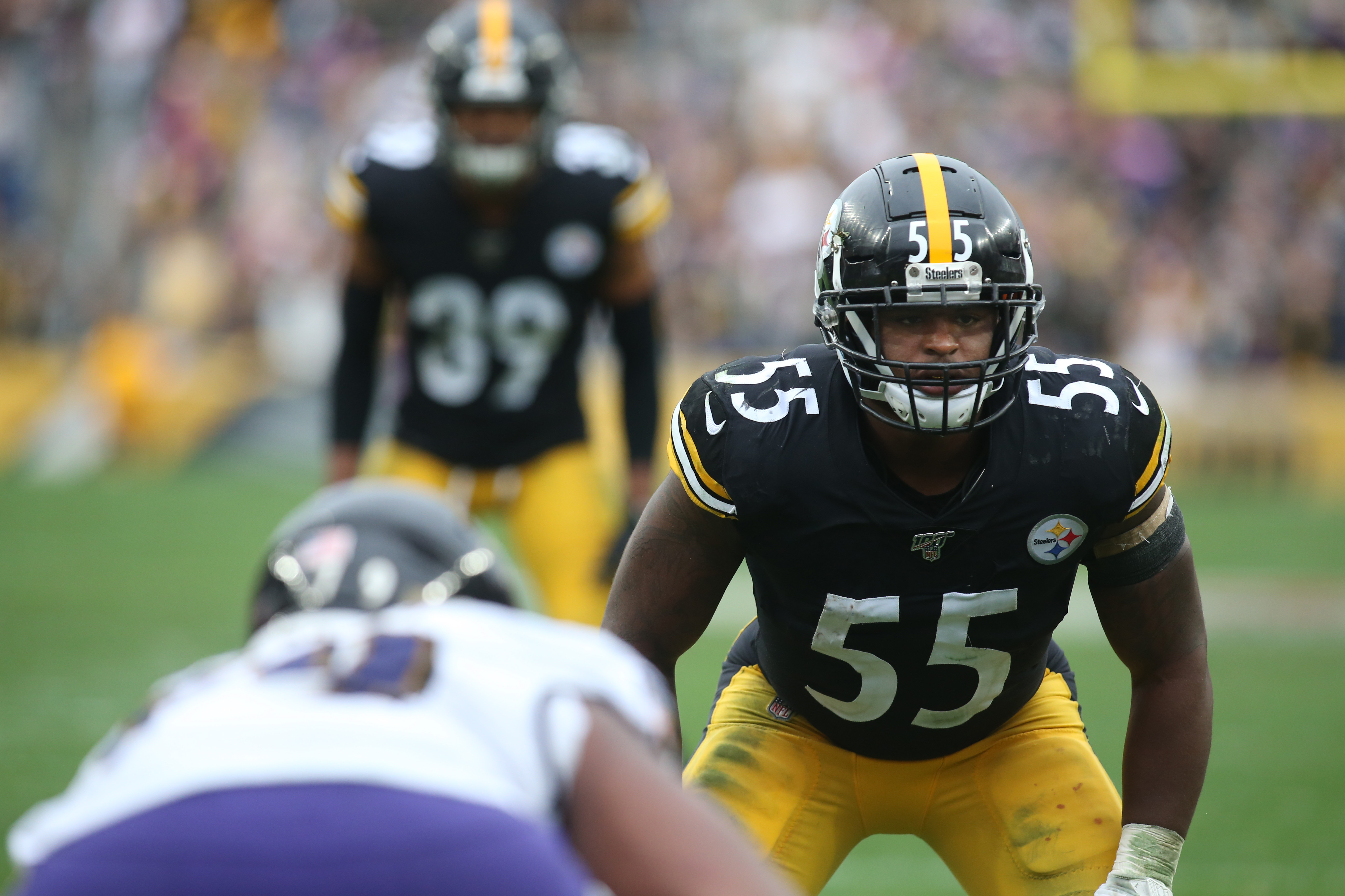 Steelers Defensive Improvements Come from the Gambles of ...Steelers Scout