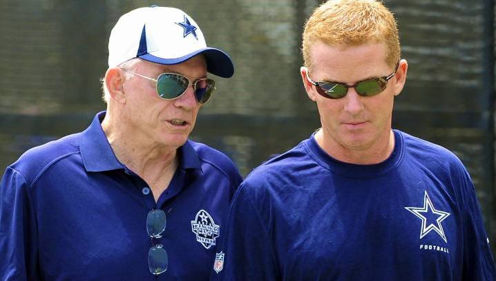 Cowboys Insider: CBS cites 'sources' on Garrett lack of job security; here are facts on coach 'hot seat'