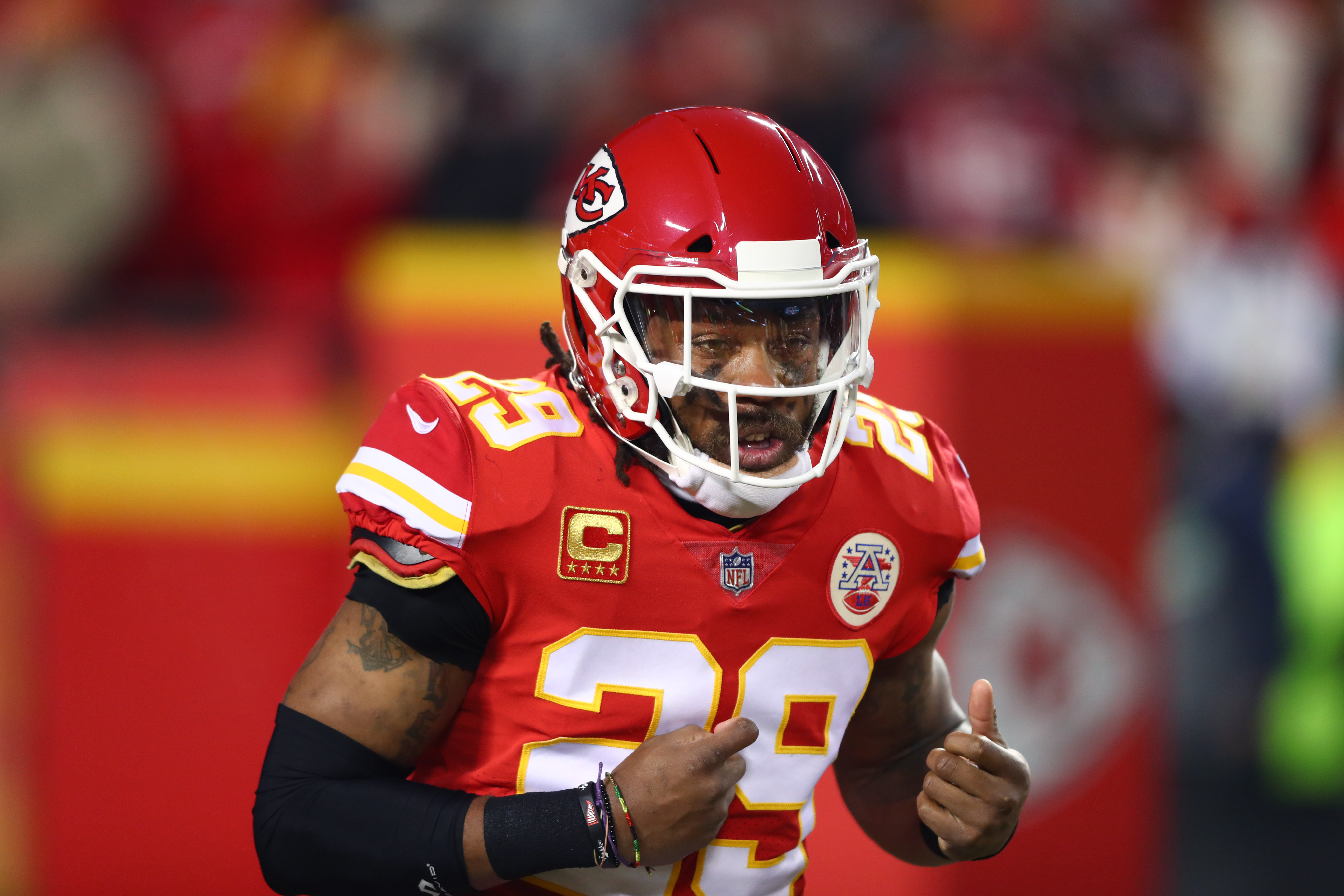 WATCH: Desperate for defensive spark, Falcons should again explore signing Eric Berry