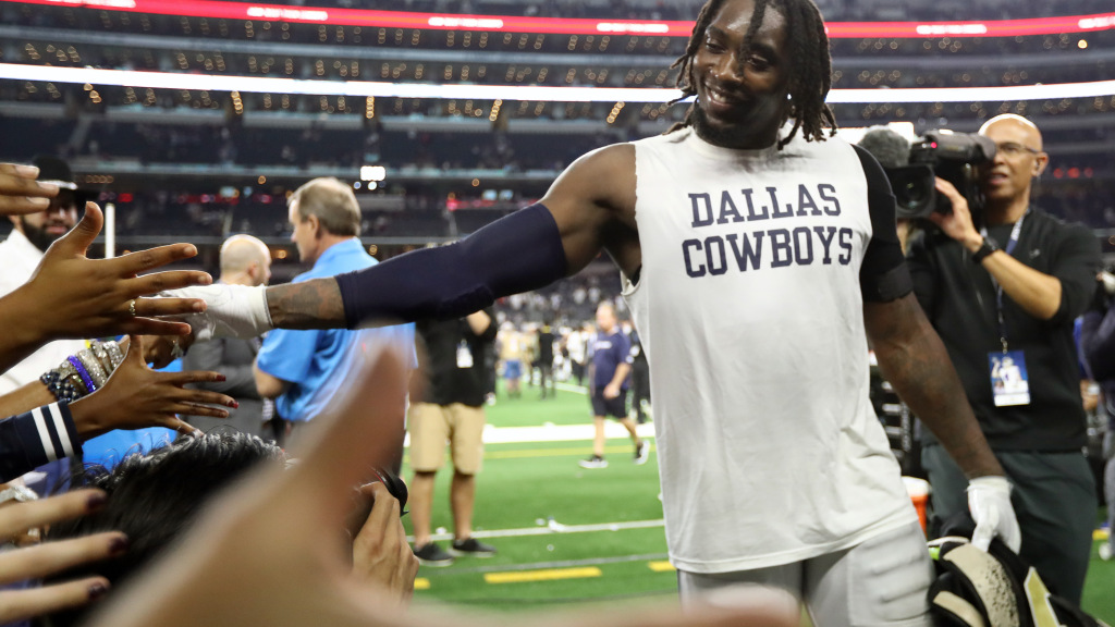 Bennett Speaks: 'Honored' Newcomer Raves about Tank, Richard and Cowboys 'Journey'