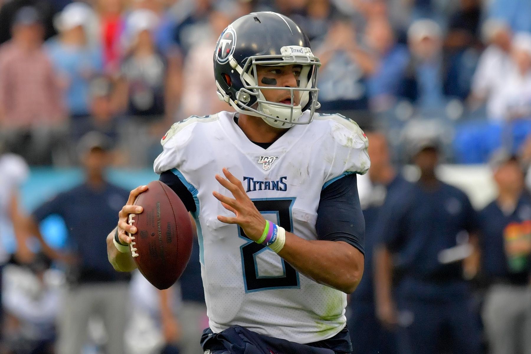 How The Broncos Win: Thwarting Titans QB Marcus Mariota