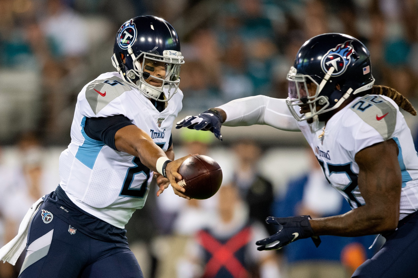 Four Titans Weakness The Broncos Can Exploit In Week 6