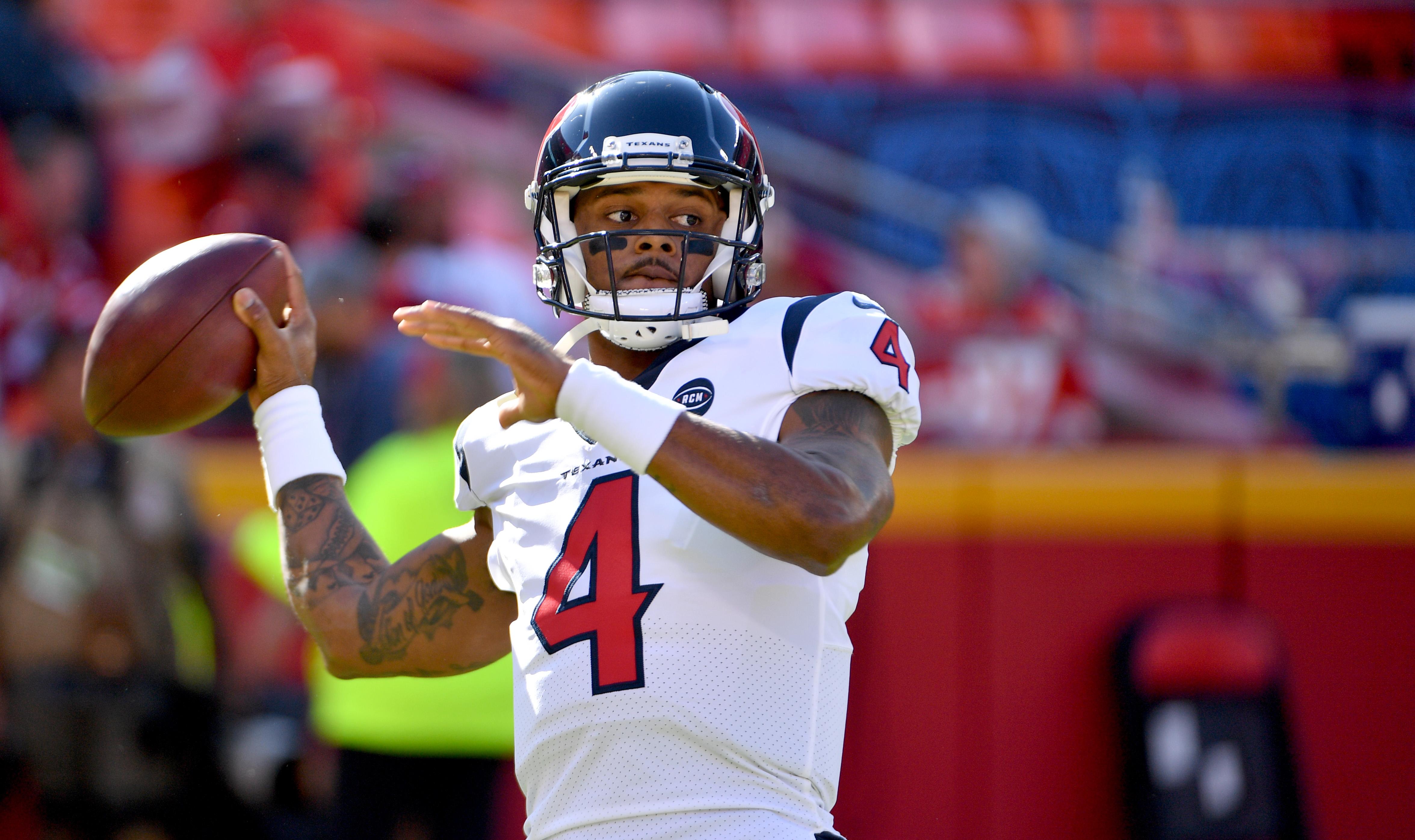 GAMEDAY Open Thread/Live Blog: Kansas City Chiefs vs. Houston Texans | Week 6 | 2nd Quarter