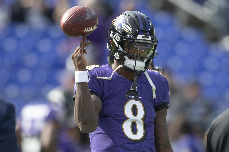 Ravens-Bengals In-Game Blog