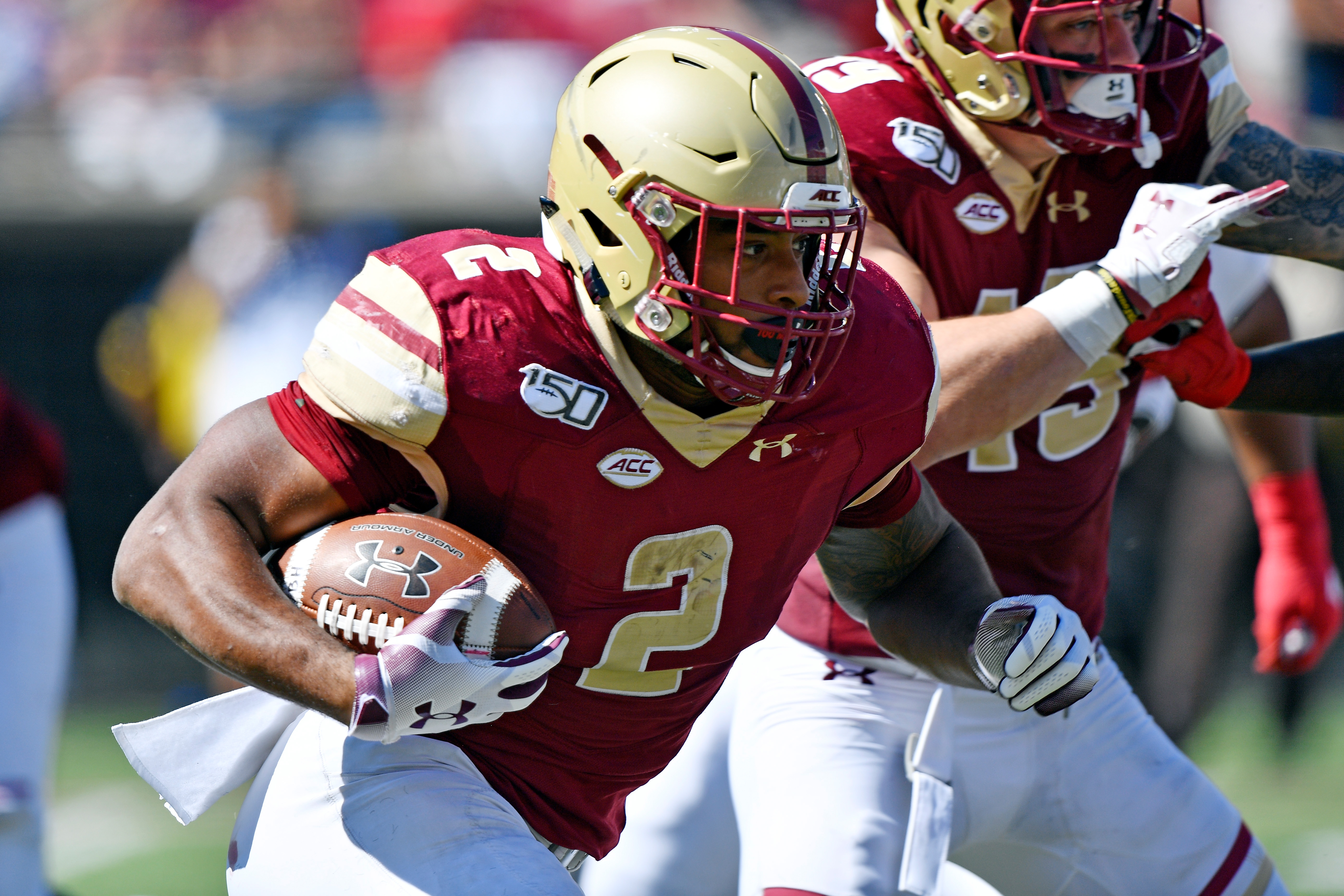 24-hour rule: Next up, Boston College