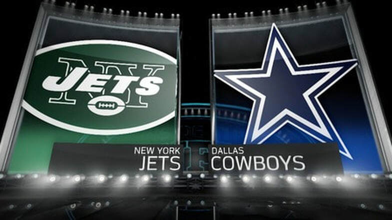 At the half: Meadowlands Misadventure as Cowboys trail big at halftime vs. Jets