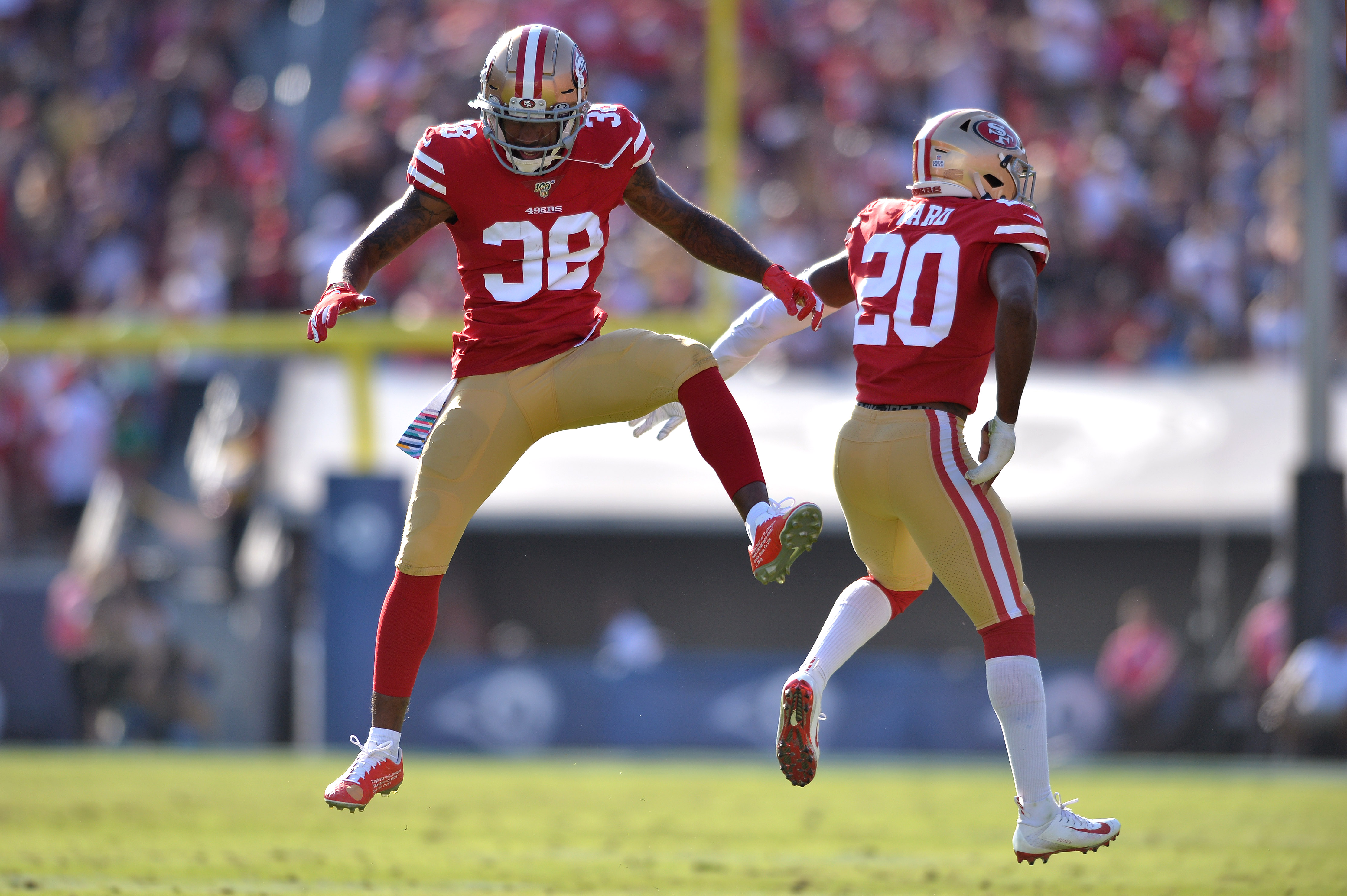 Enough excuses! The San Francisco 49ers are the real deal