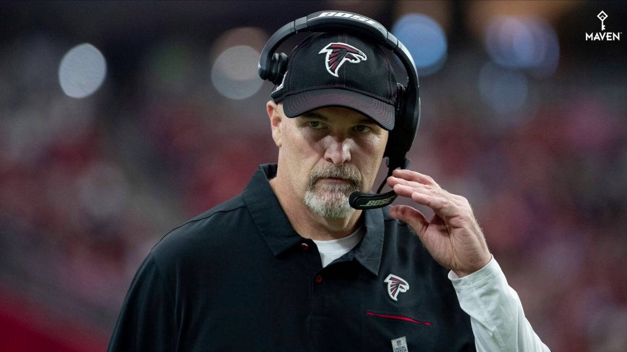 WATCH: Why Falcons fans should expect Dan Quinn to remain defensive playcaller