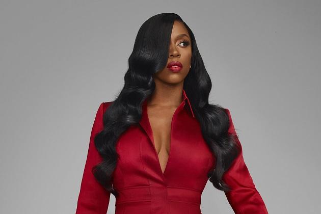 Kash Doll Drops Her Debut Studio Album 'Stacked'