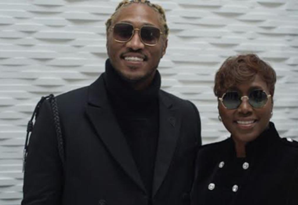 Rapper Future To Celebrate Senior Citizens In Atlanta