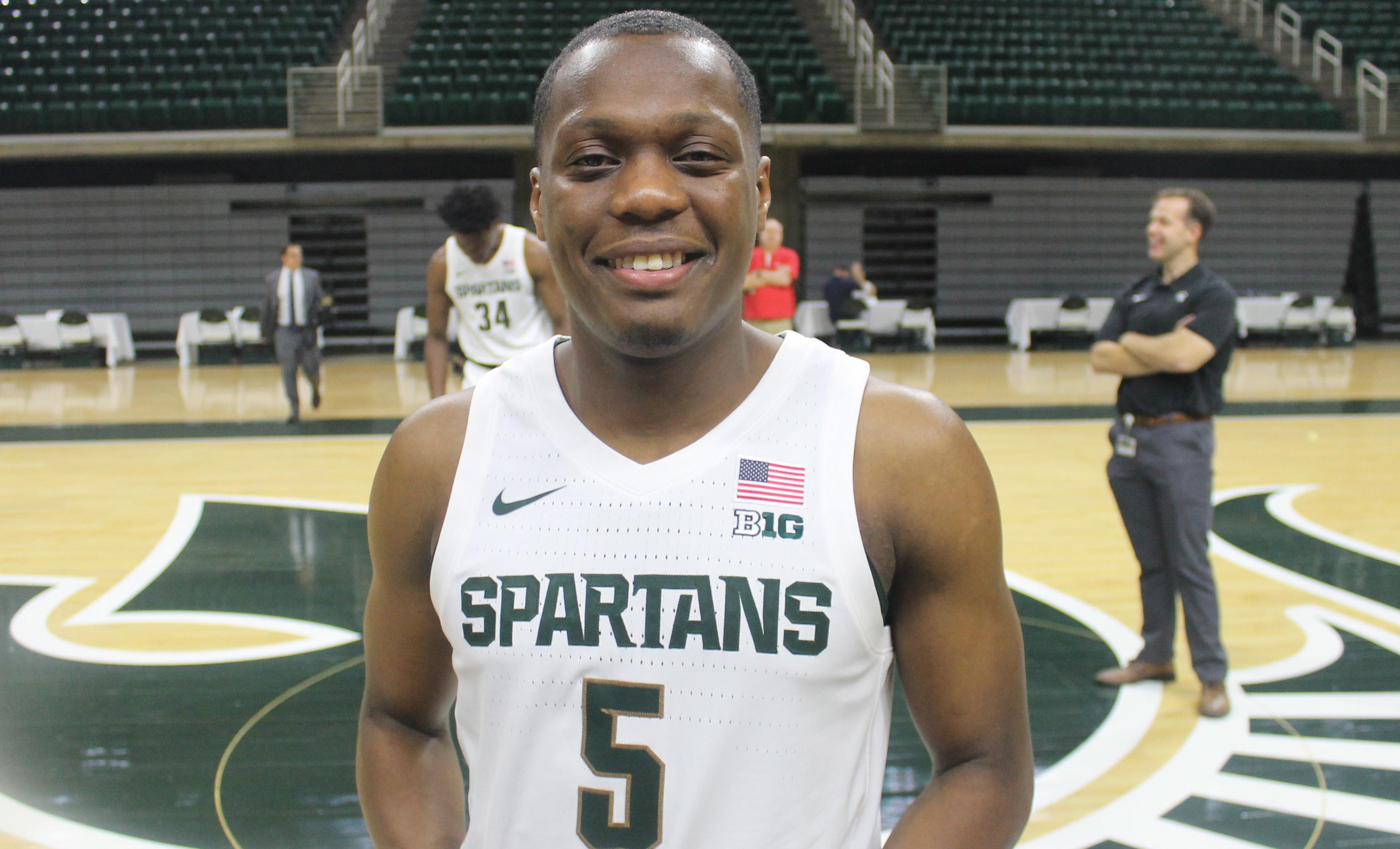 Good News For Spartan Cassius Winston's NBA Dream!