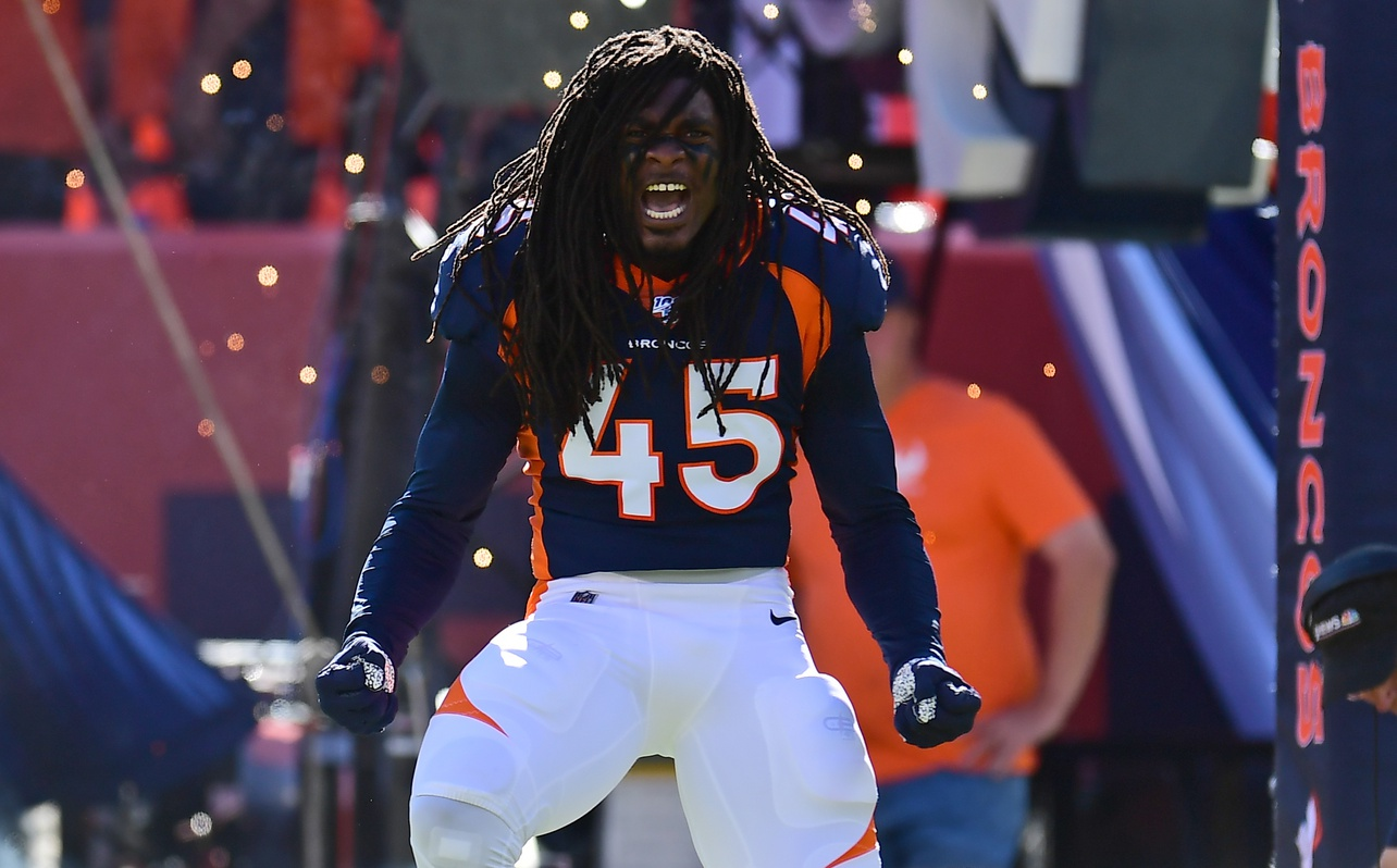 Mile High Roundtable: Broncos Mid-Season Awards | MVP, Studs & Duds