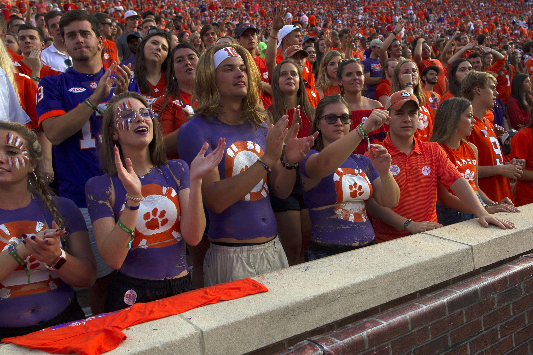 Boston College Football: Welcome To Clemson Week!