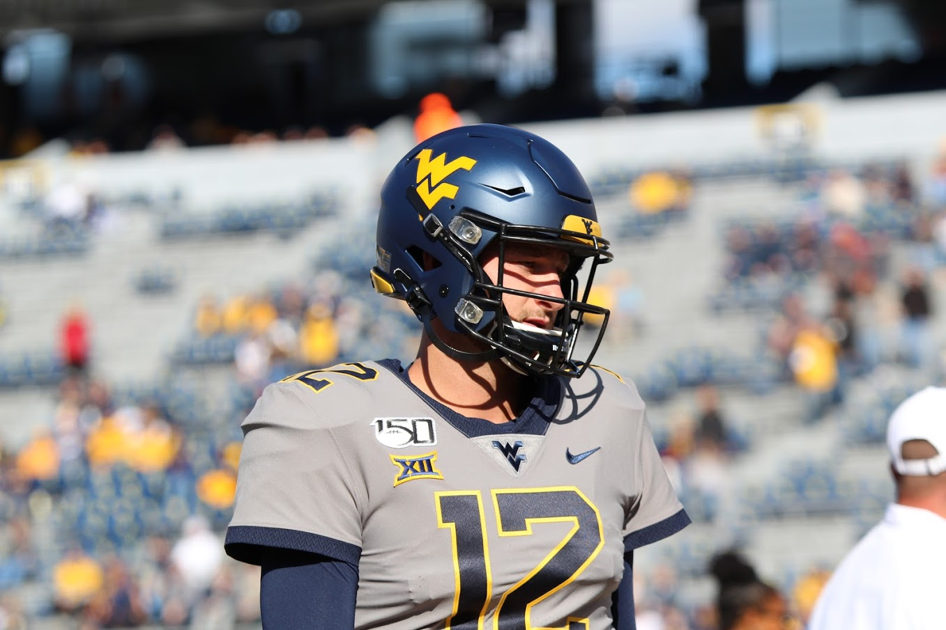 future aside  austin kendall is neal brown u0026 39 s quarterback for 2019