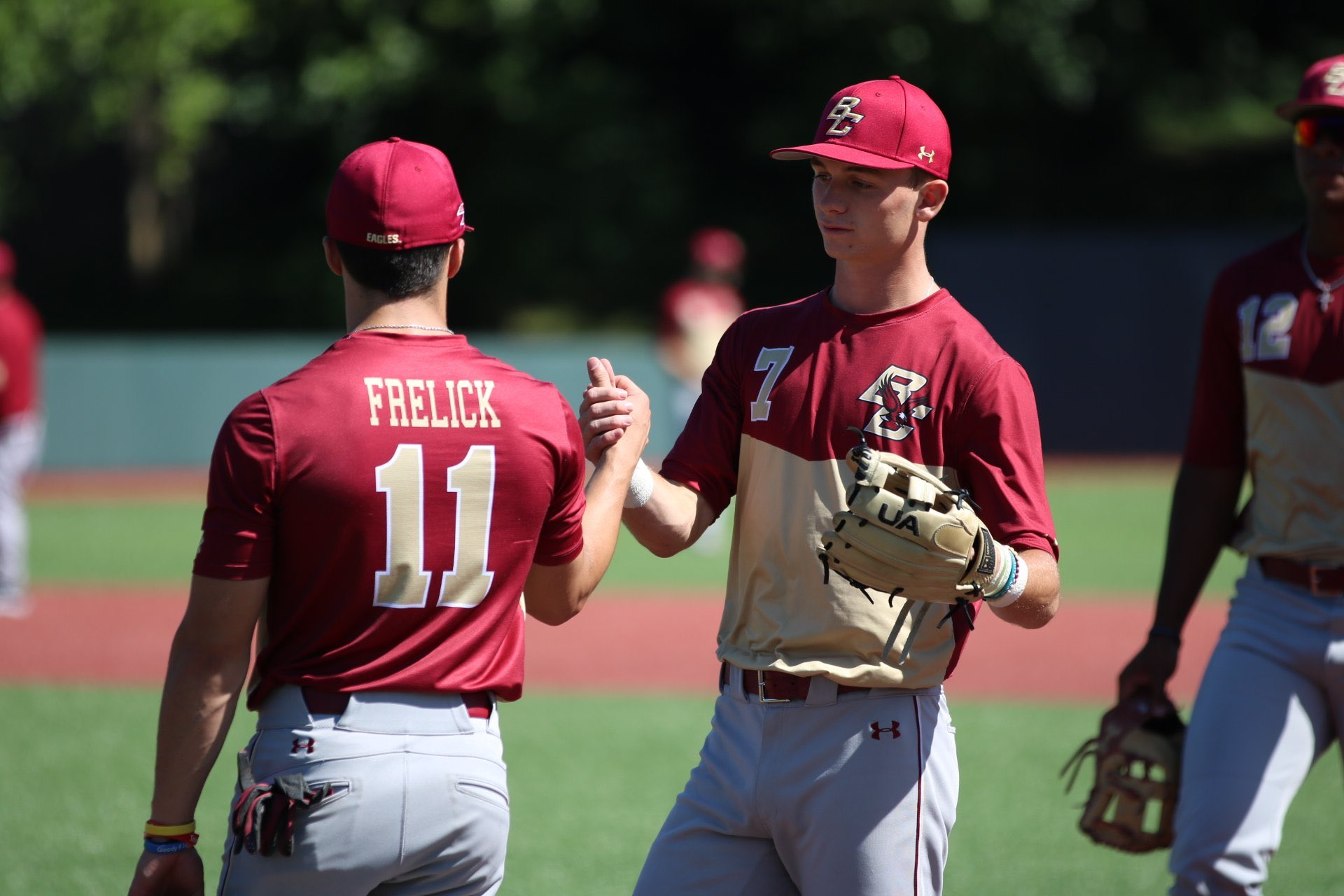 Boston College Baseball Releases 2020 Schedule