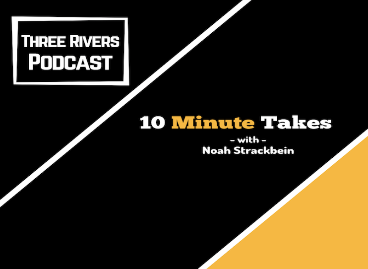 10 Minute Takes: Mike Tomlin - The Players' Coach