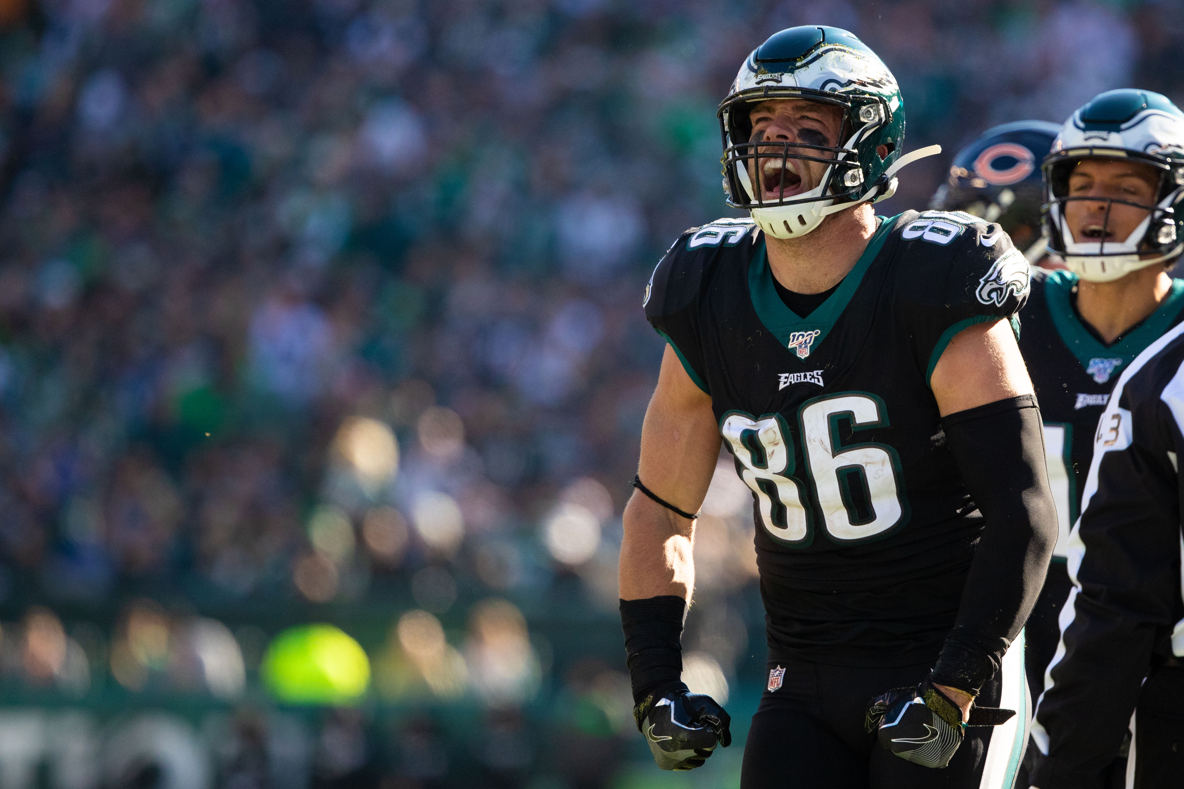 Zach Ertz Expects Bill Belichick to try to Stop Him