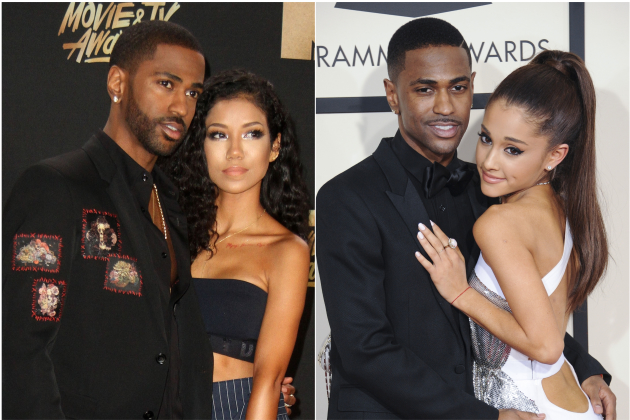 """Did Jhené Aiko Shade Ariana Grande On """"None Of Your Concern"""" Featuring Big Sean?"""