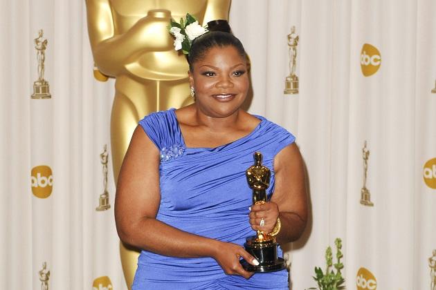 Netflix Responds To Mo'Nique's Race/Gender Discrimination Lawsuit