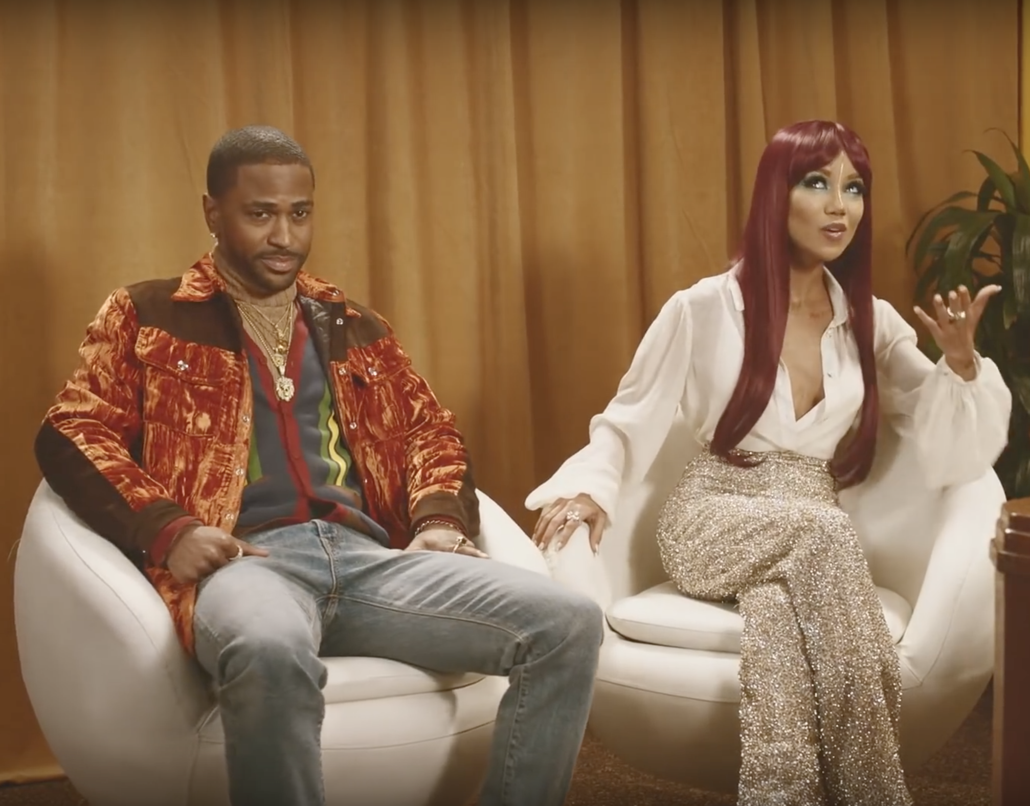 Big Sean And Jhene Aiko Give TMI On New Song! WHOA! - AllHipHop