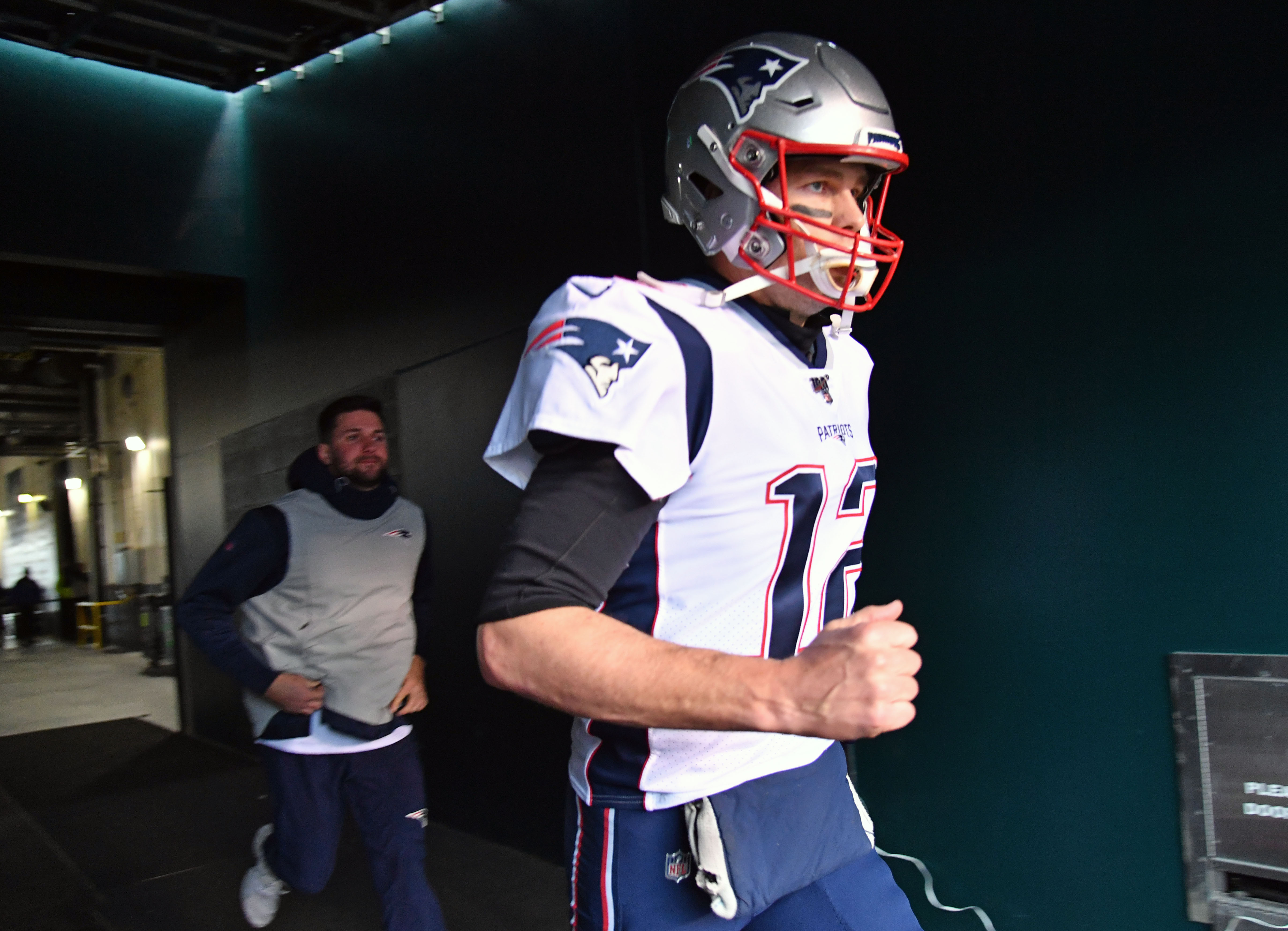 A Frustrated Tom Brady Lets Loose About Where Offense Stands Through 11 Weeks