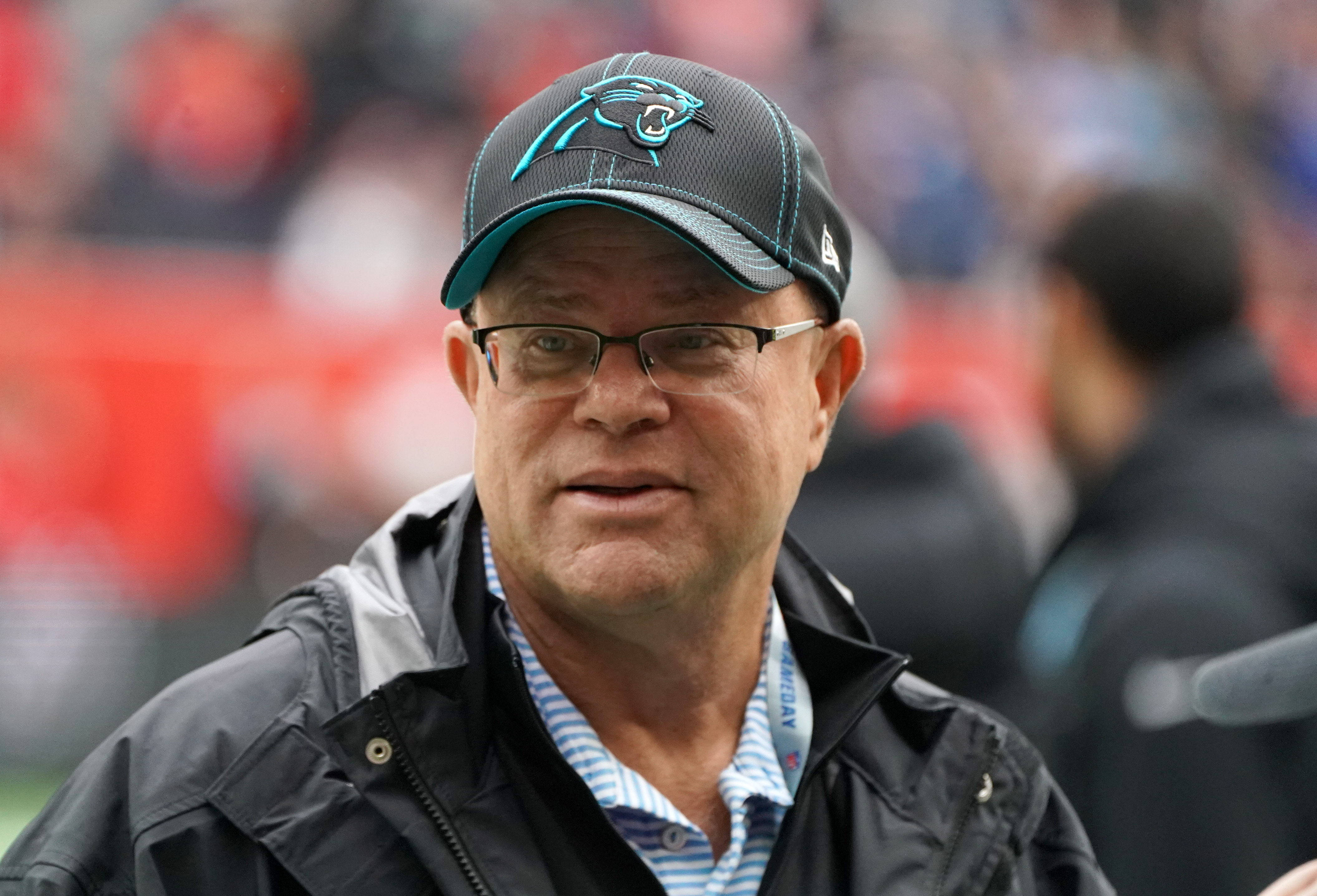 Tepper: Mediocrity won't be tolerated
